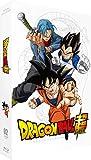 Dragon Ball Super - Partie 2 - Ed. Coll. Limitée A4 [Blu-ray]