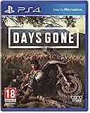 Days Gone - PlayStation 4 [Importación inglesa]