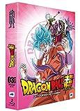Dragon Ball Super - Saga 03 - Épisodes 28-46 : Le Tournoi de Champa [Blu-ray]