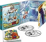 Dragon Ball Super. Box 2. La Saga De La Resurrección De F. Episodios 15 A 27.  Blu-Ray...
