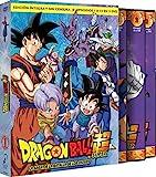 Dragon Ball Super. Box 1. La Saga De La Batalla De Los Dioses Episodios 1 A 14 [DVD]