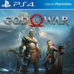 God of War para Ps4, un épico viaje por disfrutar