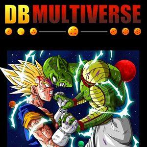 Juegos Dragon Ball Multiverse