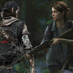 Juegos PS4 próximos
